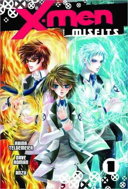 X-Men Misfits