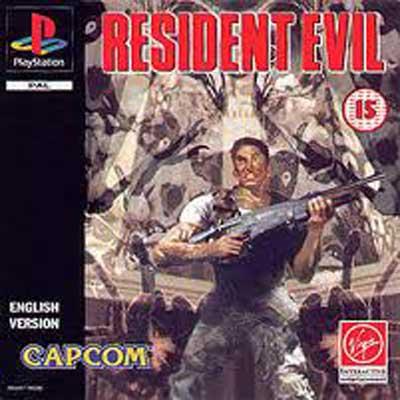 Residente Evil 1