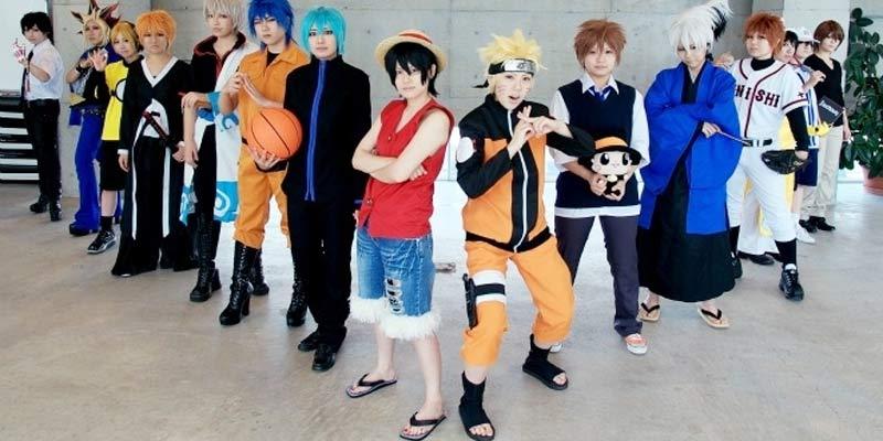 los 50 mejores héroes de la televisión japonesa