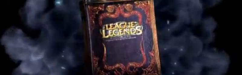 Review de League of Legends