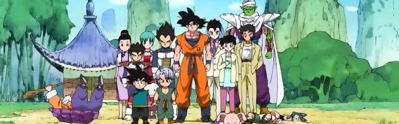 Dragon Ball: 27 años de cambiar al mundo