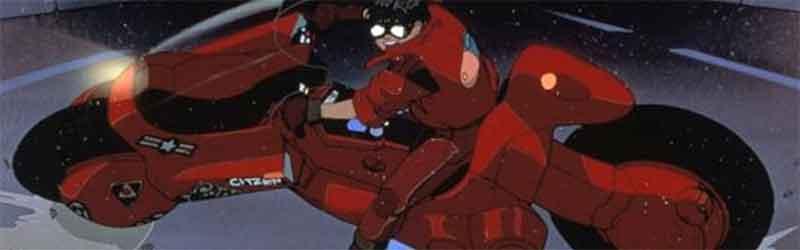 Akira: 25 aniversario de una obra de arte.