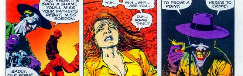 La violencia hacia las mujeres en el cómic