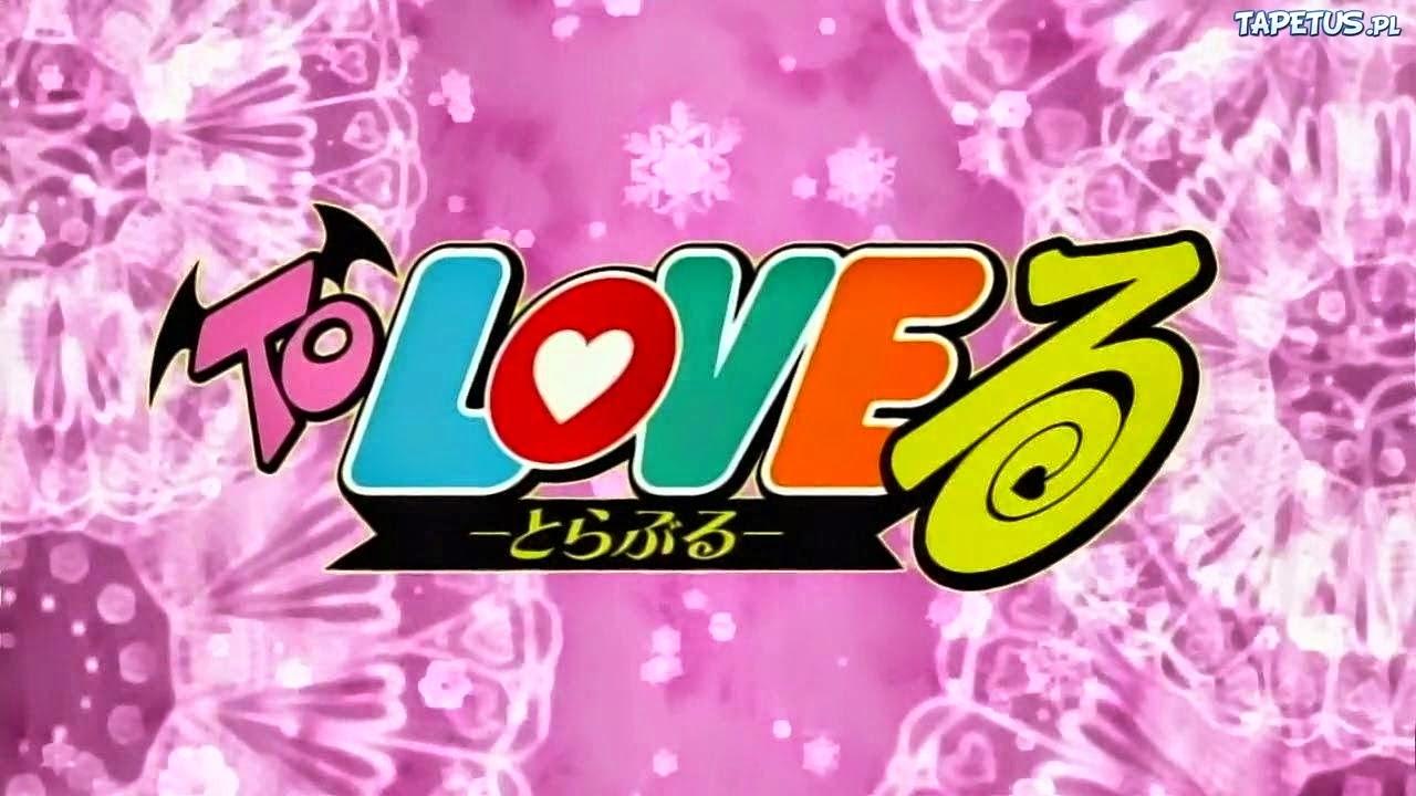 To Love Ru