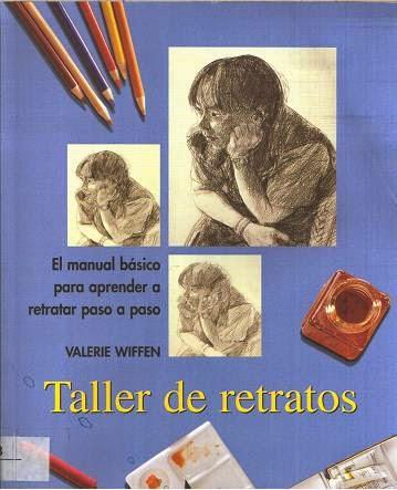[Descarga] Taller de Retratos - Valerie Wiffen.