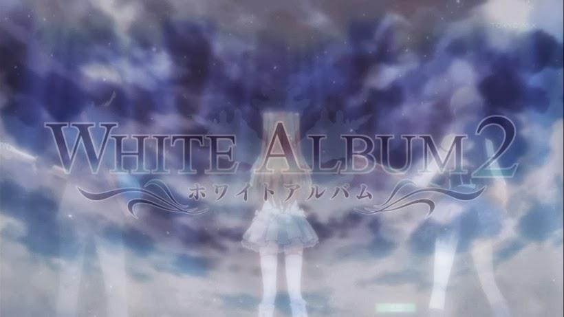 White Album 2