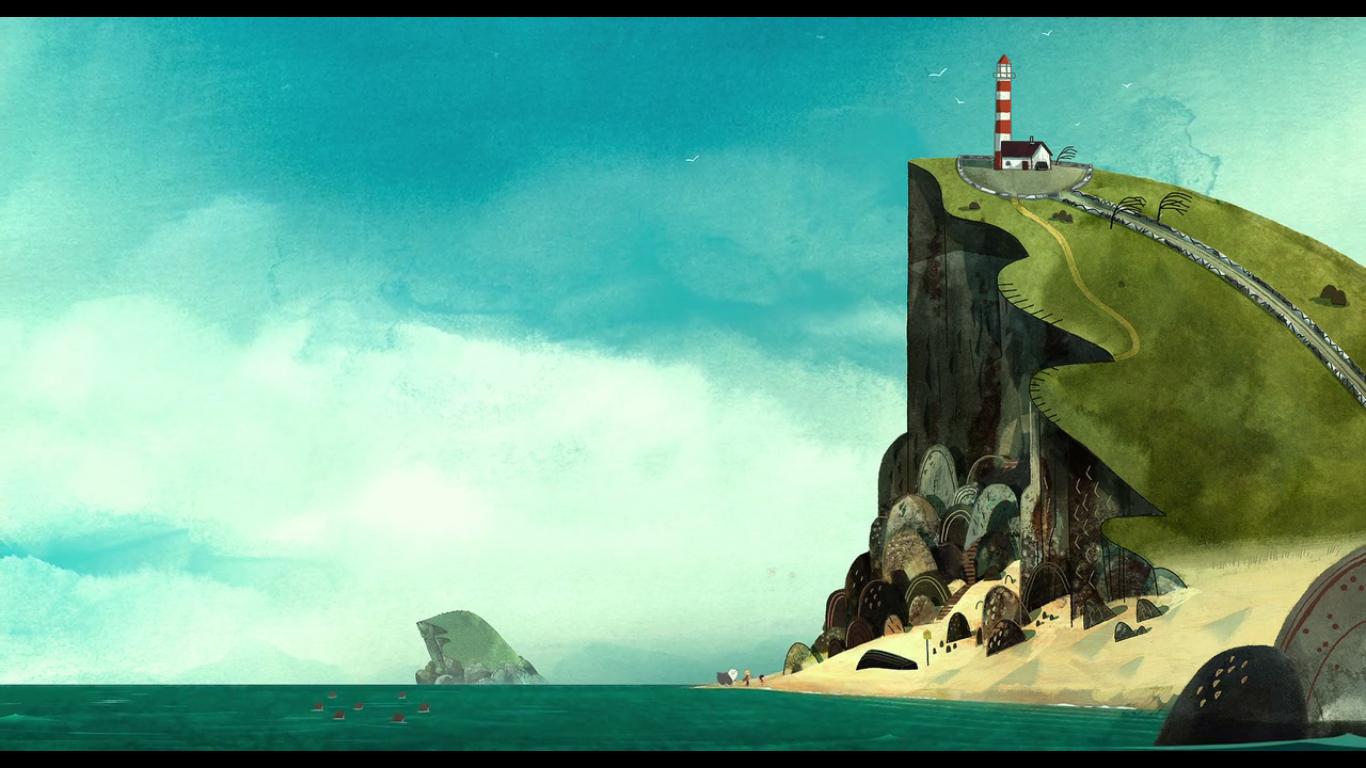[Cine] Song of the Sea: Porque la animación es más que Pixar.