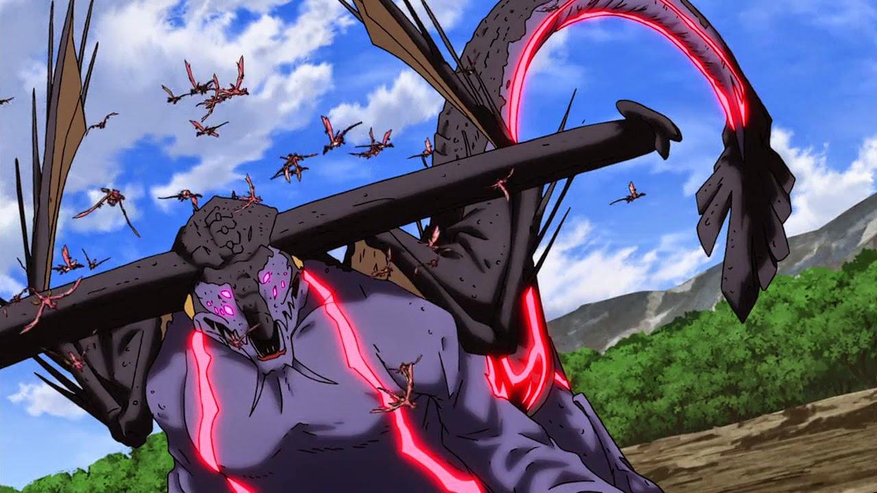 Cross Ange Dragon
