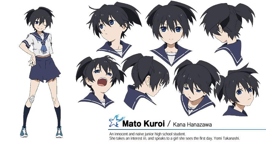 Mato Kuroi