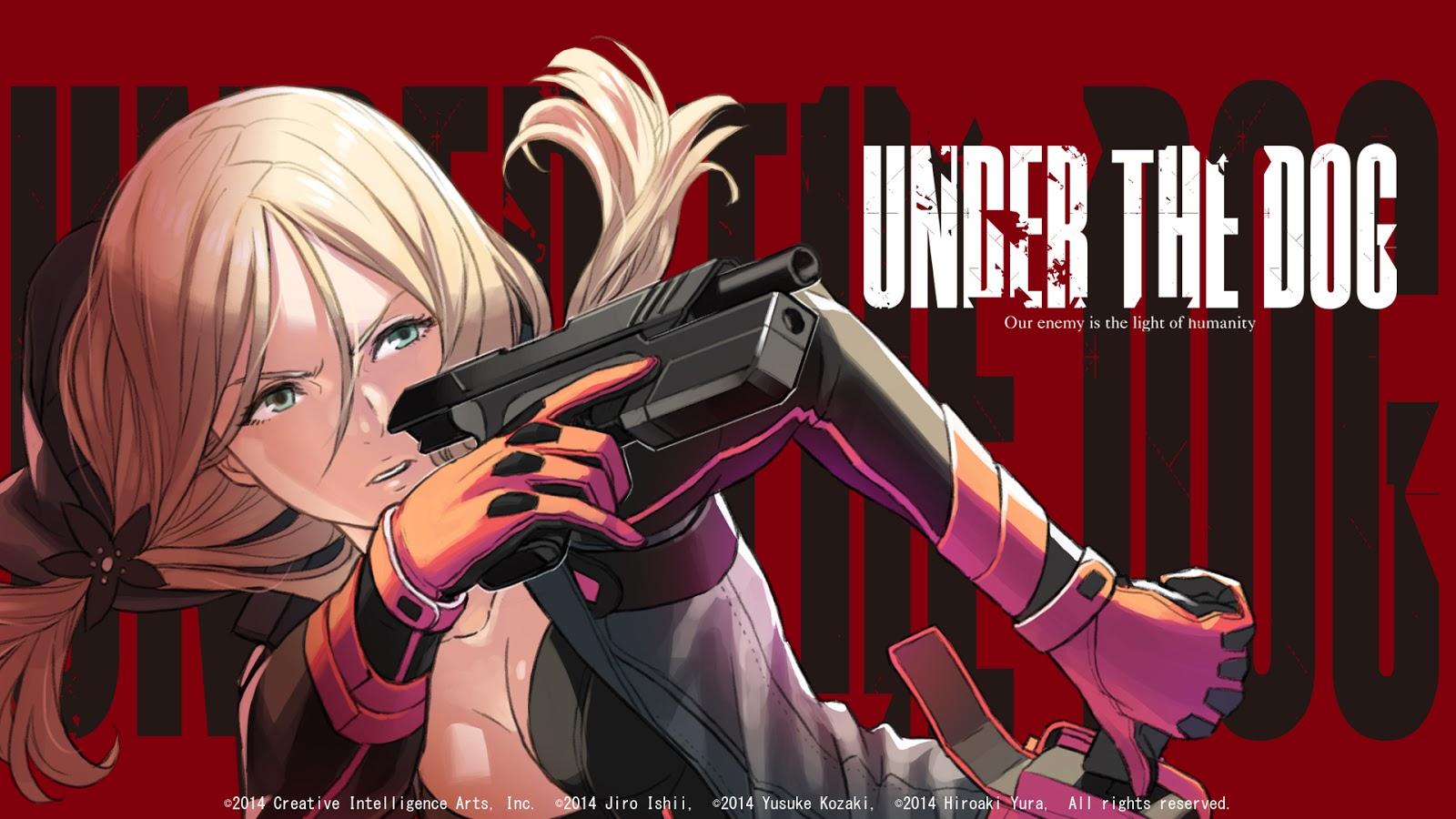 Under the Dog worst anime