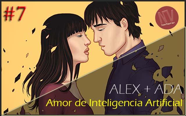 amor inteligencia artificial