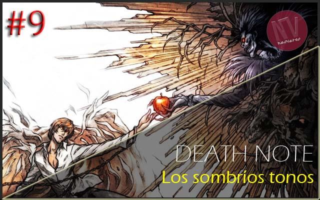 musica death note anime