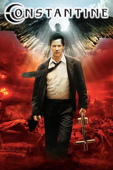 Película del 2005, protagonizada por Keanu Reeves