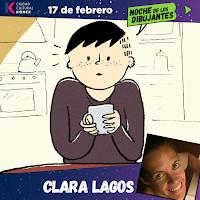 Clara Lagos
