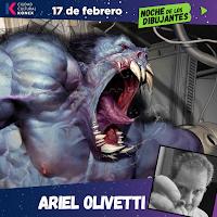 Ariel Olivetti