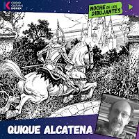 Quique Alcatena