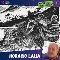 Horacio Lalia