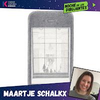 Maartje Schalkx