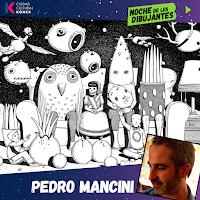 Pedro Mancinni