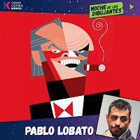 Pablo Lobato