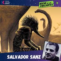 Salvador Sanz