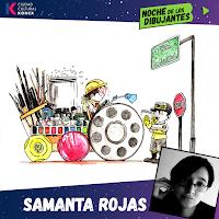 Samanta Rojas