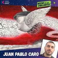 Juan Pablo Caro
