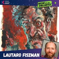 Lautaro Fiszman