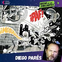 Diego Parés