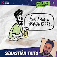 Sebastián Taits
