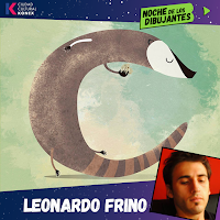 Leonardo Frino