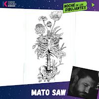 Mato Saw