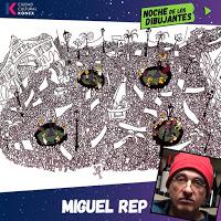 Miguel Rep