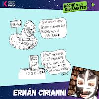 Ernán Cirianni