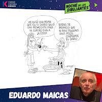 Eduardo Maicas