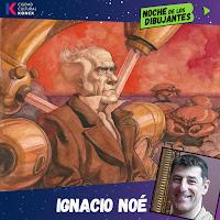 Ignacio Noé