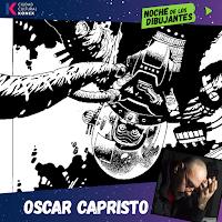 Oscar Capristo