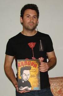 Alan Dimaro