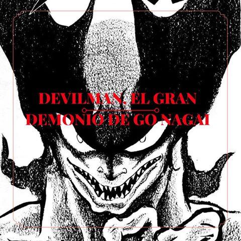 Devilman manga review reseña 01 hd