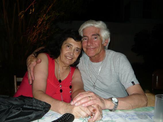 Jorge de los Ríos y Delma