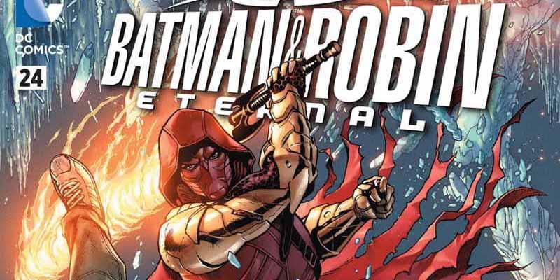 batman robin eternal 24