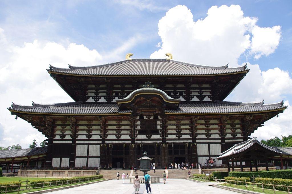 16 Sitios Turísticos poco Conocidos y Gratis en Japón.