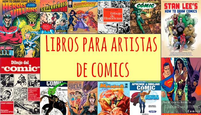 descarga aprender dibujar comics gratis