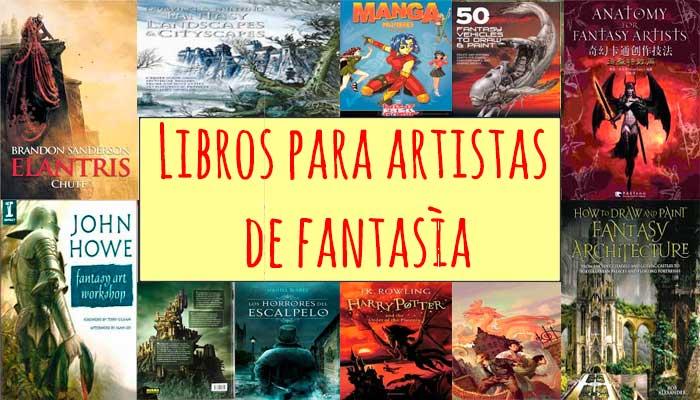 descarga libros arte fantastico gratis