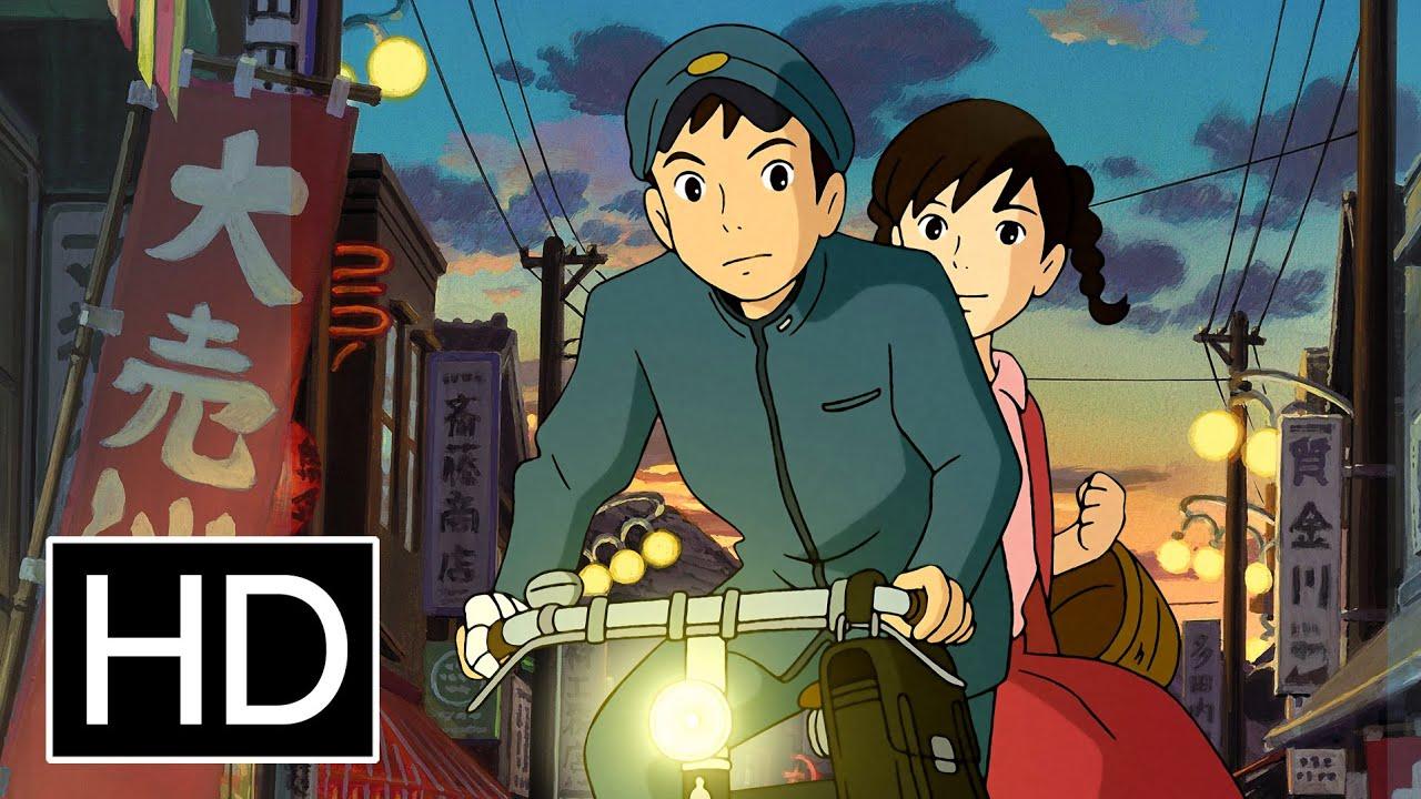 Las Mejores Peliculas de Anime para ver este verano