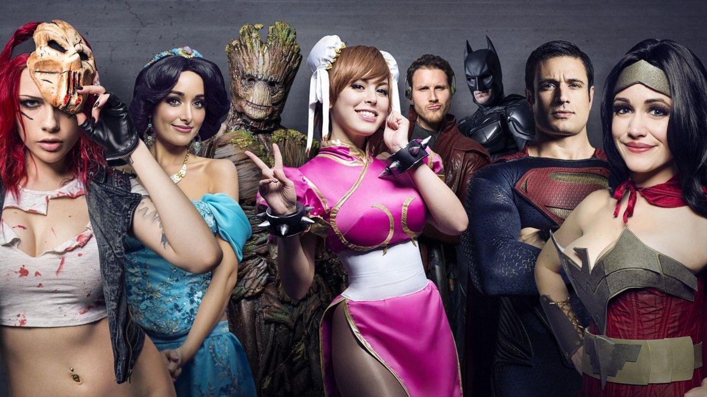paginas para comprar cosplay